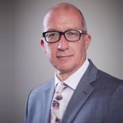 Professor David Barrett B.Sc FRCS